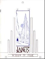 Janus 7 (Vol 3, No. 1 / WisCon 1 program book)